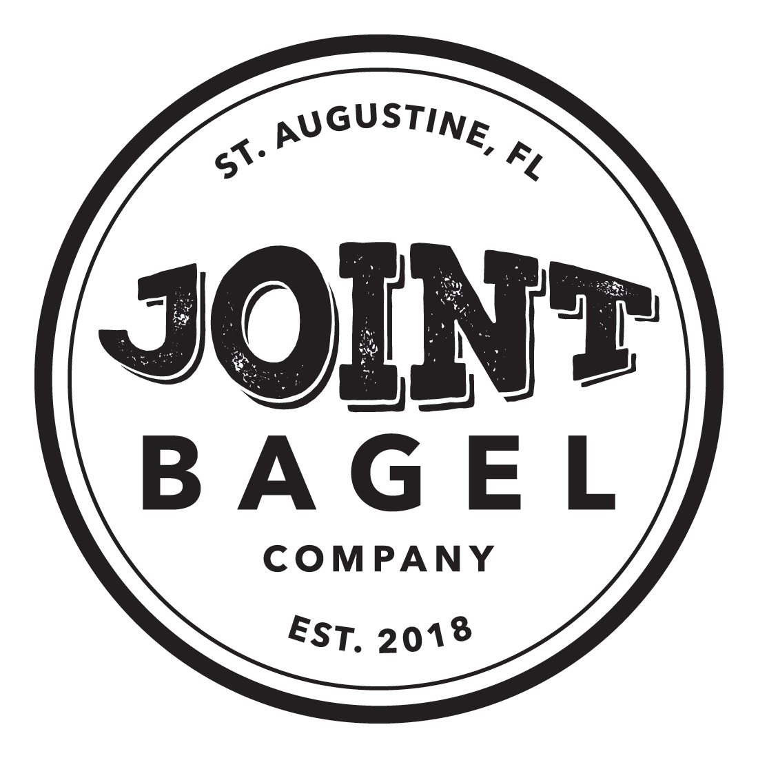 joint bagel logo